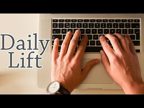 * GBN Daily Lift * the Daily Devotional E-mail