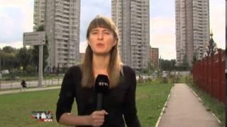 15 лет со дня взрыва жилых домов в Москве