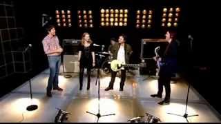 Manic Street Preachers & Nina Persson - Your Love Alone Is Not Enough (Channel 4 2007)