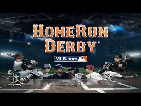 MLB.com Home Run Derby - Universal - HD Gameplay Trailer
