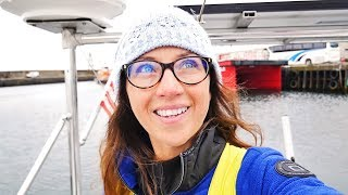 """""""I Was on a Course for Disaster!""""  l  Sailing Scotland (MJ Sailing - Ep 118 Part 1)"""