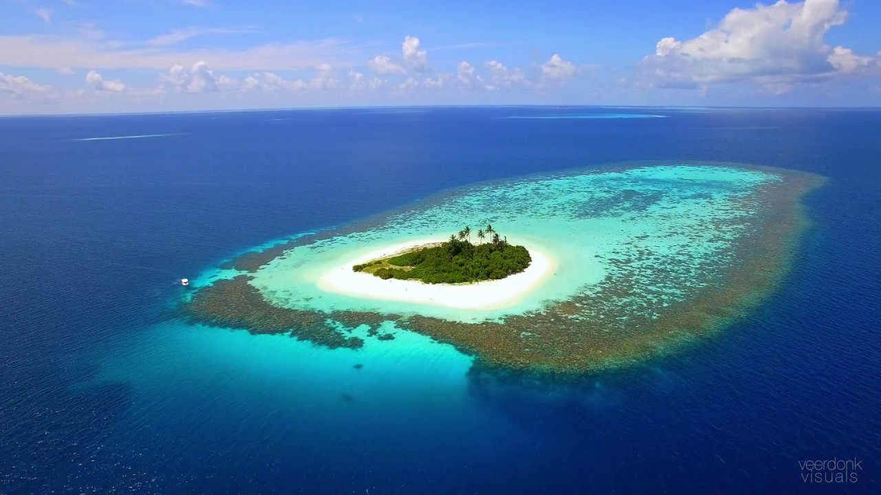 Maldives Luxury Resorts - Angsana Velavaru Resort and Spa