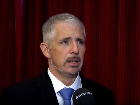 Jetzt wird Gold steigen: Dirk Müller, Prof. Max Otte, Folker Hellmeyer, Uwe Bergold im Interview