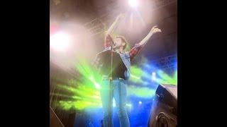 Nidji - Indahnya Cinta (Live at STUPA CUP 2013 SMAN 78, Jakarta)