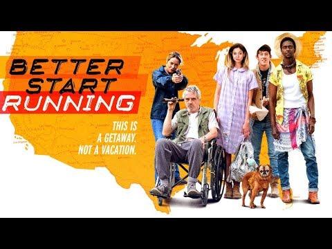Download Better Start Running (2018) Clip
