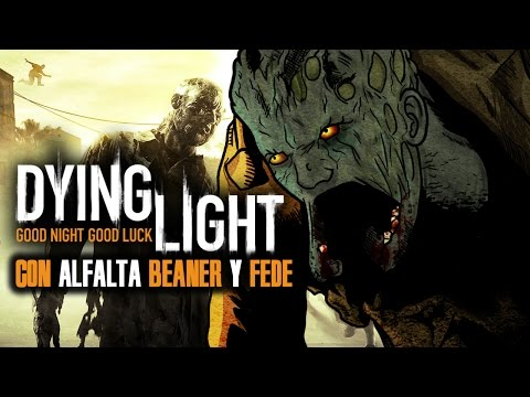 Dying Light Ep 18