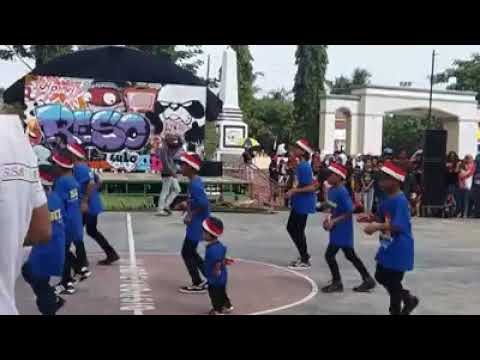 Linkin Park - Numb (Dance By Indonesian Kids)