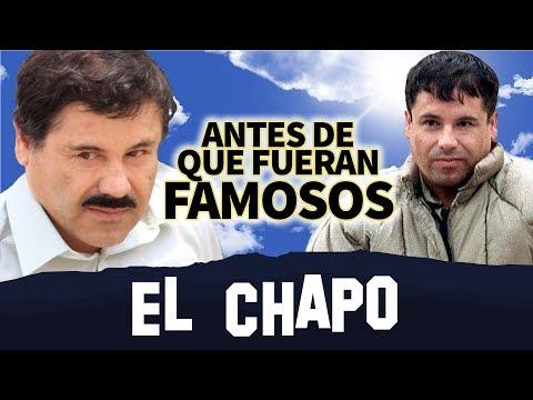 El Chapo |