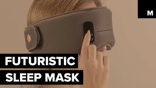 Hi-Tech Sleep Mask