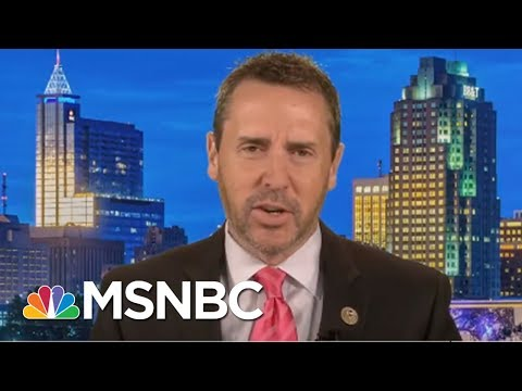 Congressman On Why He's Against Bipartisan Deal | Morning Joe | MSNBC