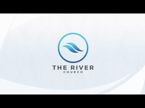Dr. Bob Nichols with the River at Tampa Bay Church. 09-17-2017