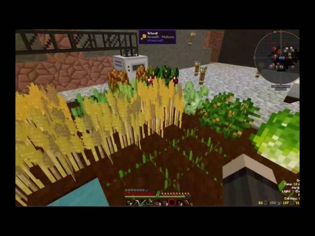 Let's Play Minecraft Space-Astronomy | Quest fertig + Quarry Umbau | Folge #022