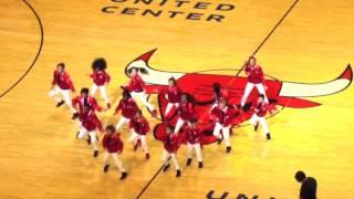 """Chicago Bullskidz """"Pep Rally"""" 11-5-16"""