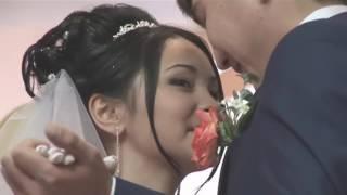 Свадьба Ануар и Айдана   Wedding Anuar and Aidanа видео Владимир Шкваря 3 10 2014
