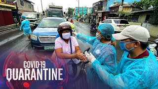 'Premature' to ease Metro Manila's coronavirus lockdown: UP experts | TeleRadyo