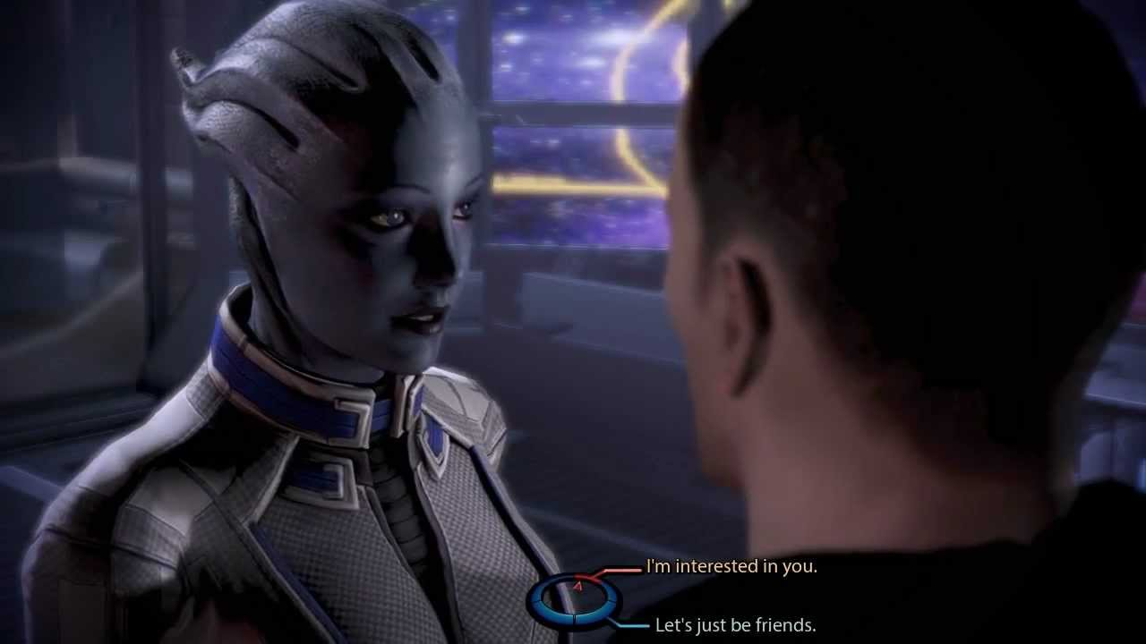 mass effect 3 liara asks about jack youtube. Black Bedroom Furniture Sets. Home Design Ideas