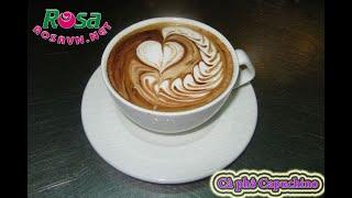 Các loại cà phê Espresso