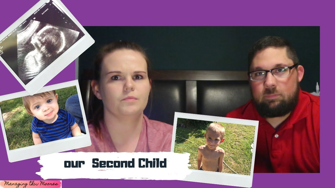 Conceiving   Second Born   Birth Control Failed - YouTube