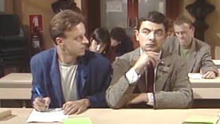 Mr. Bean – Mr. Bean