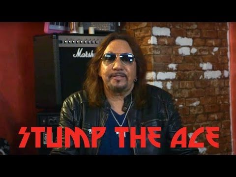 Stump the Ace: Real or Fake KISS Products?