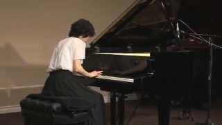 Chopin Ballade No  1 in G Minor, Op  23 by Jun Asai