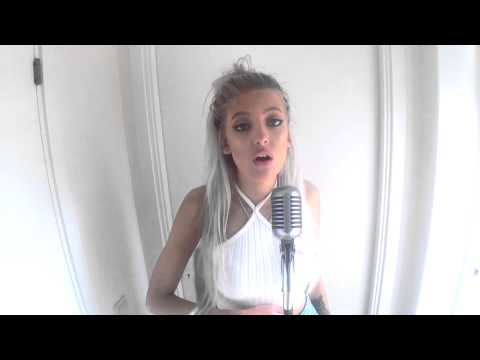 Selena Gomez - Good For You cover