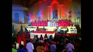 "Chicago Mass Choir- ""Lord We Come To Give You Praise"""