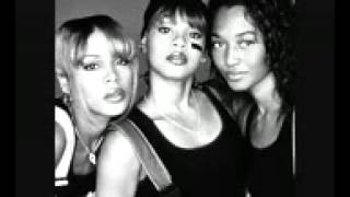 TLC- No scrubs (Instrumental)