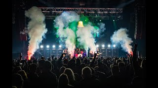"""Thunderstruck: America's AC/DC Tribute Band -""""For Those About To Rock"""" (LIVE COVER)"""
