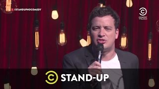 República de Stand Up - Rafael Cortez - Ostra