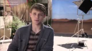 complicated sterling knight video with lyrics