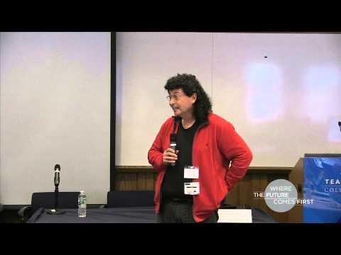Dr. Angel Ruiz: Mathematics Education International Organizations in Latin America