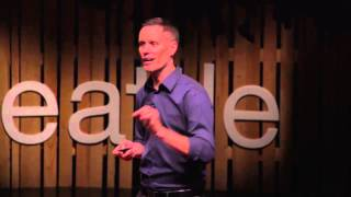 How to Kill Your Charity (Yes, That's a Good Thing): Eric Stowe at TEDxSeattle