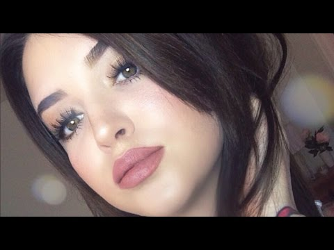 kylie-jenner-inspired-♡-makeup-tutorial