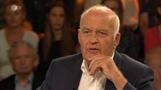 Markus Lanz - Goez W.  Werner