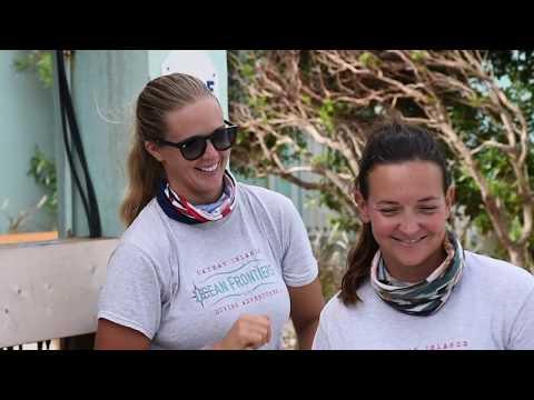 Divetech's Women's Dive Day 2020