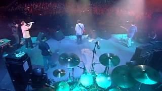 Сплин - Алкоголь (Альтависта LIVE, 1999.10.31)