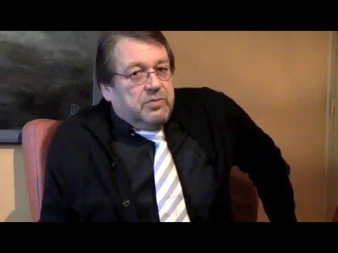 Interview docteur Jean Patrick Chauvin medecine des actes