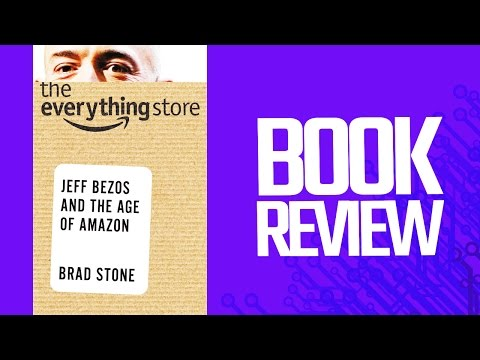"""The Everything Store"" Book Review"