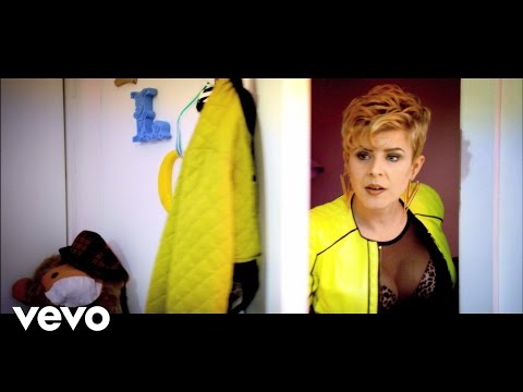 Robyn - U Should Know Better (feat. Snoop Dogg)