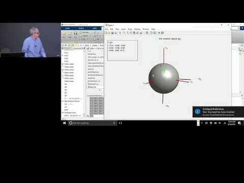 ASEN 5012 Mechanics of Aerospace Structures - Sample Lecture