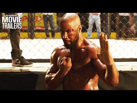 NEVER BACK DOWN: NO SURRENDER | Official Trailer [Michael Jai White Action Movie] HD