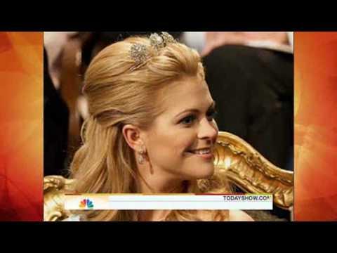 Royal Heartache Swedish Princess Calls Off Wedding Amid Rumors