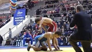 Чемпионат России 2006 (Краснодар) - 1