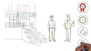 Салон входных металлических дверей - ТОО «ТРИДЭ»(Входные эксклюзивные двери по Вашему дизайну! - многообразие вариантов внутренней и внешней отделки - высок..., 2016-08-09T08:21:02.000Z)