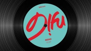 "EEDiO ""43 EP"" with Elbee Bad & Najem Sworb Rmx - D!FU Records 013"