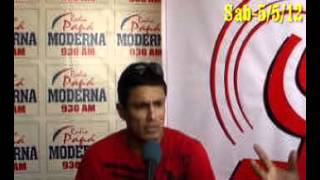 Daniel Vega Mezarina Campeón Mundial de Jiu Jitsu fue maltratado por Congresista PNP Cenaida Uribe