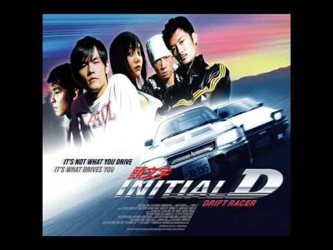 Initial D - Intro AE86 (Movie Soundtrack)