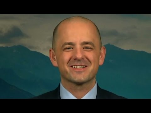 Evan McMullin responds to