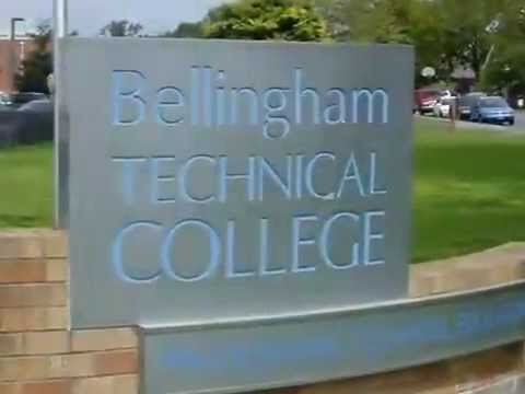 Washington Approved Home Inspector Training: Bellingham Technical College